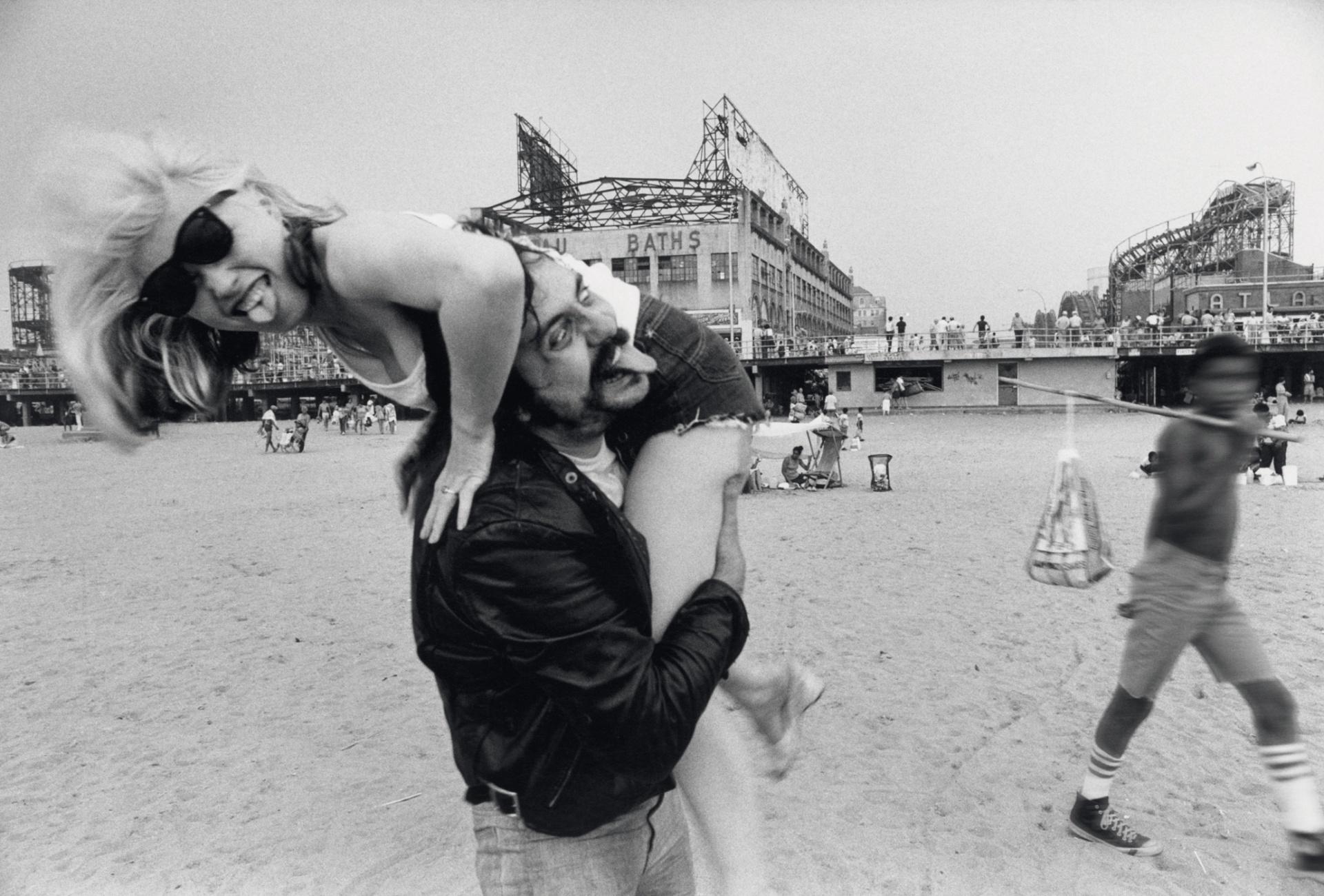 Coney Island Today